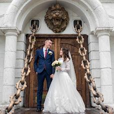 Wedding photographer Maksim Goryachuk (GMax). Photo of 11.08.2018