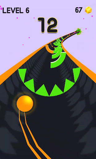 Speed Twisty screenshot 8