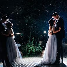 Wedding photographer Anastasiya Lesnova (Lesnovaphoto). Photo of 25.06.2018
