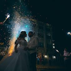 Wedding photographer Roman Filimonov (RomanF). Photo of 13.07.2017