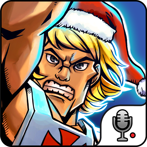 He-Man™ Tappers of Grayskull™ (game)
