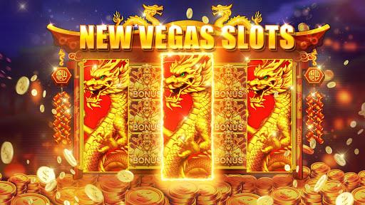 Vegas Slots: Deluxe Casino apkpoly screenshots 8