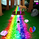 Unicorn Dash Jungle Run 3D APK