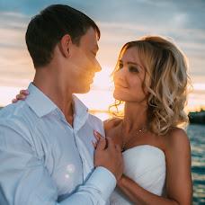 Wedding photographer Pavel Tikhiy (paveltihii). Photo of 27.09.2017