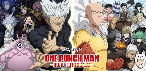 One-Punch Man: Road to Hero 2.0 - Apps on Google Play