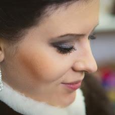 Wedding photographer Ekaterina Simina (Katerinaph). Photo of 11.11.2014