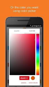 Mauf – Messenger Color & Emoji 3