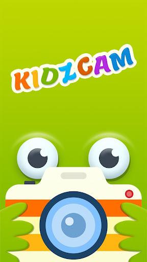 Kidz Camera