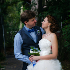 Wedding photographer Zhenya Lisovenko (Les09). Photo of 13.10.2015