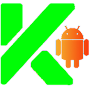 Kotlin for Android 2018 APK icon