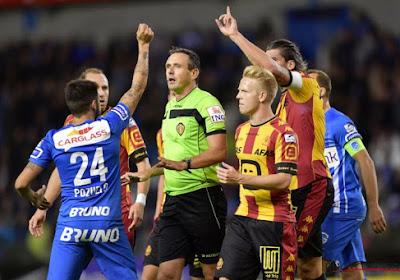 """Match capital entre Malines et Genk: """"Une rencontre à six points"""""""