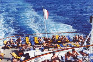 Photo: #012-Le Club Med 2