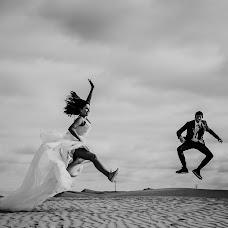 Wedding photographer Danae Soto chang (danaesoch). Photo of 27.05.2019