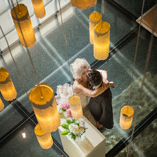 Wedding photographer Dino Zanolin (wedinpro94). Photo of 29.07.2016