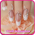 Nail Manicure Art Designs icon