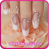 Nail Manicure Art Designs