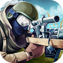 Modern Global Strike Wars 3D icon