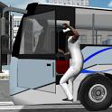 Real Bus Simulator : World icon