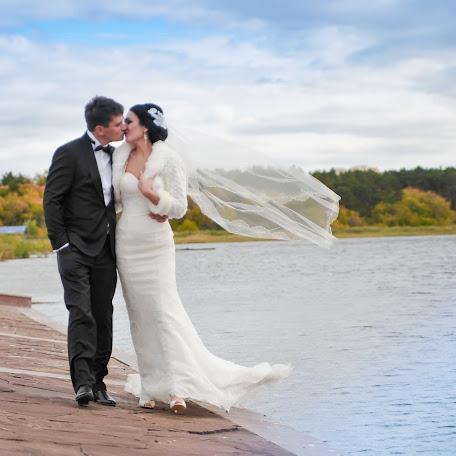 Wedding photographer Vadim Mudarisov (Vadumus). Photo of 14.11.2015