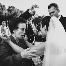 Wedding photographer Giulia Santarelli (santarelli). Photo of 17.11.2014