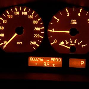 3シリーズ セダン  E46 325i M-Sportsのカスタム事例画像 YSKさんの2020年11月23日17:34の投稿