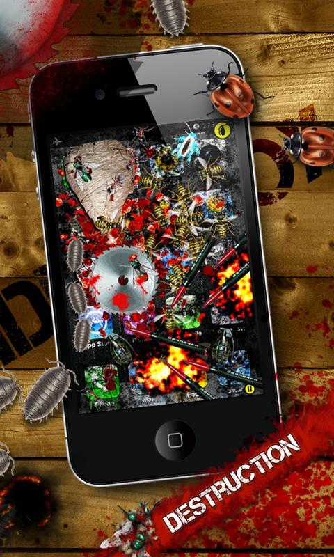 iDestroy Swat: Battle Terror- screenshot