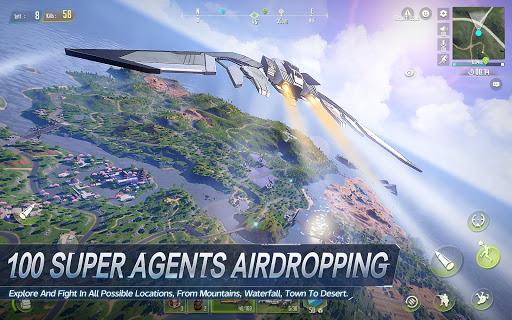 Cyber Hunter 0.100.318 screenshots 13