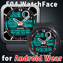 A47 WatchFace for Android Wear icon
