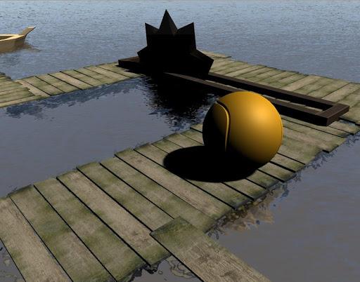 Télécharger Gratuit Balance Me - 3D Extreme Balancer apk mod screenshots 2