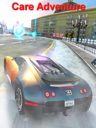 Car Adventures