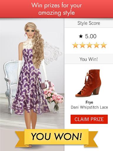 Covet Fashion - Dress Up Game screenshot 15
