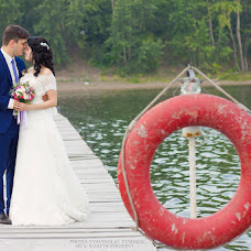 Wedding photographer Vyacheslav Yushkov (Yushkov). Photo of 15.10.2017