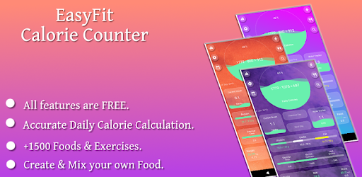 Calorie Counter Easyfit Free Apps On Google Play