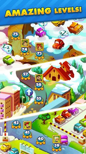 Traffic Puzzle - Cars Match 3 Game 1.49.146 screenshots 4