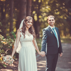 Wedding photographer Orest Paslavskiy (orko). Photo of 21.08.2015