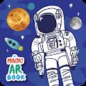 Solar System AR Book icon
