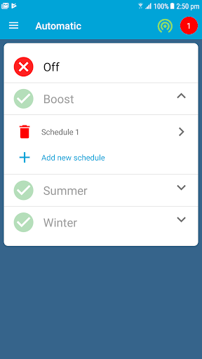 SplashMe | Smart Pool Automation Controller 1.4.4 Screenshots 18