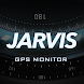 JARVIS GPS Monitor - Androidアプリ