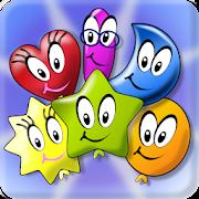 Ballooniez United - Match 3 Puzzle Free Game