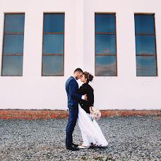 Wedding photographer Yuriy Vakhovskiy (Urik). Photo of 02.10.2017