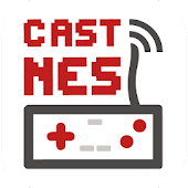 CastNES - Chromecast Games