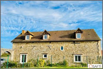 maison à Bonnières-sur-Seine (78)
