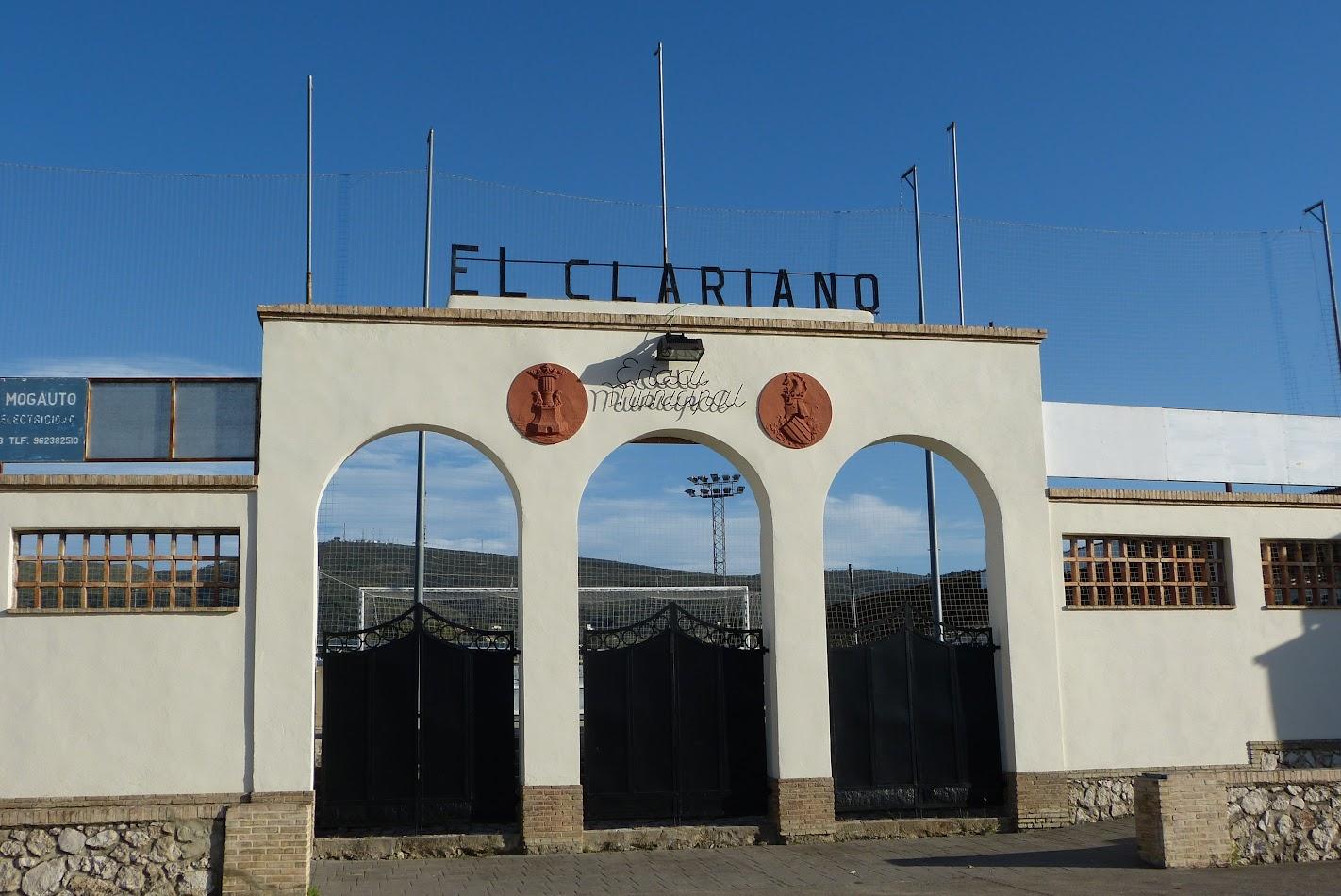 El Clariano Ontinyent CF