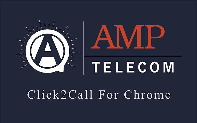 Amp Telecom Click2Call
