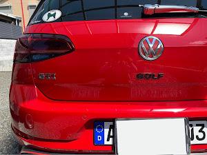 ゴルフ7 GTI  ABA-AUCHHのカスタム事例画像 VWおジョーちゃんさんの2020年03月16日12:16の投稿