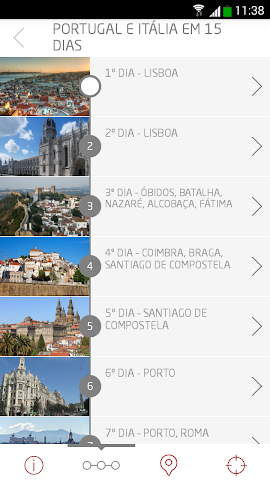 android Portuibérica Screenshot 4