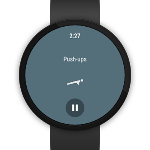 Google Fit - Fitness Tracking- screenshot thumbnail