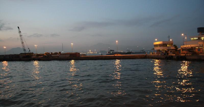 西环货物装卸码头 - lhapple403 - lhapple403的博客