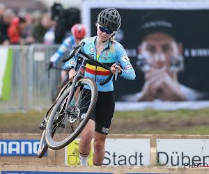 """Verdonschot niet tevreden na 14e plaats op EK: """"Ik reed achteruit vandaag"""""""