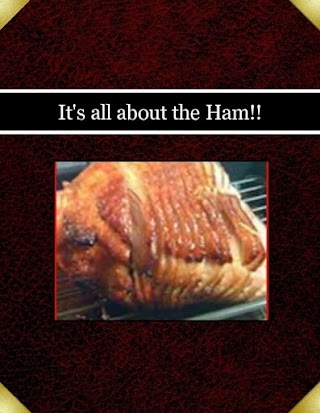 It's all about the Ham!!